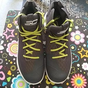 Under Armour Wardell SC NWOT